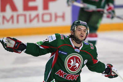 Hockey player Vadim Khomitsky: biography, achievements and interesting facts