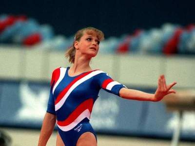 Svetlana Khorkina: biography, personal life, career