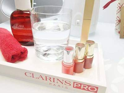 Cosmetics Clarins: customer reviews, the best means of compositions