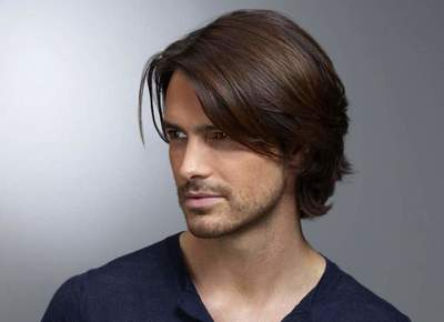 Fashionable men's long hairstyles: photo and description of stylish haircuts