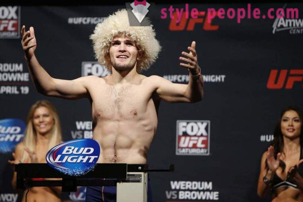 Ranking MMA fighters according to Sherdog and UFC. Ranking MMA fighters Russia