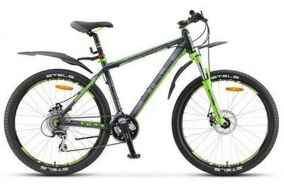 Reviews of Stels Navigator 850 bicycle