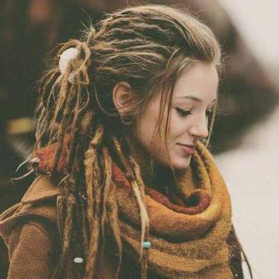 What are dreadlocks: photos, description. How do dreadlocks?