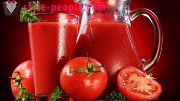 Diet on tomatoes: reviews and results, benefits and harms. Tomato diet for weight loss