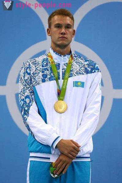 Dmitry Balandin: Kazakh national hero