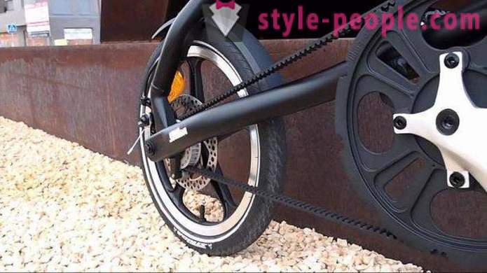 Strida folding bike: an overview, features and reviews