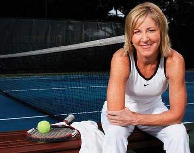 American tennis player Chris Evert - biography, achievement, personal life and interesting facts