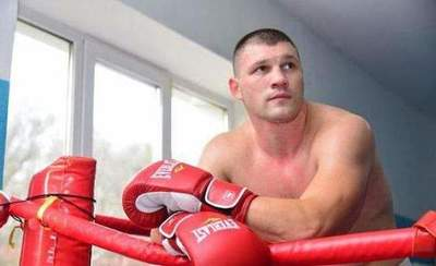 Evgeny Romanov: underrated Russian heavyweight boxer