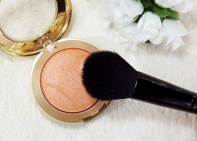 Brush for blush: a review of how to choose and how to care? Makeup Brush Set