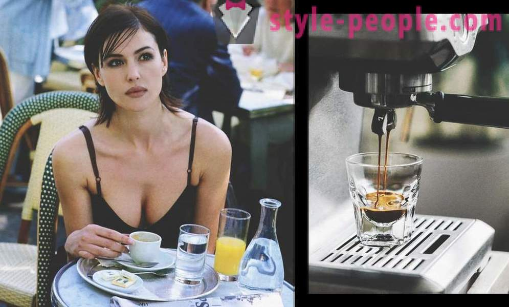 Modern etiquette: how to drink coffee in Milan