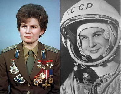 Little-known facts about the flight of Valentina Tereshkova