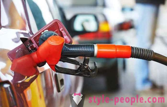 How to prevent the increase in fuel consumption
