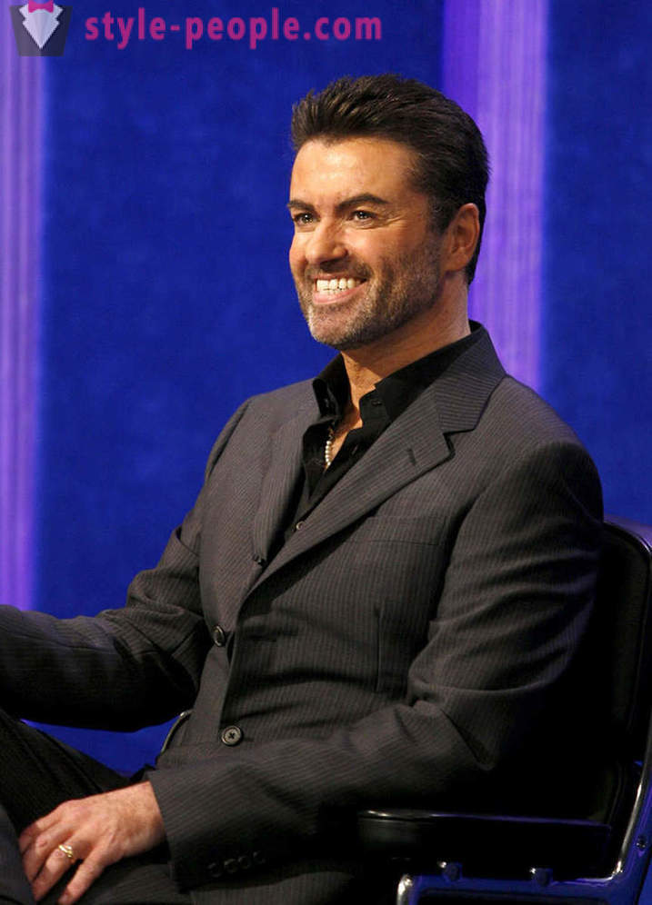Singer George Michael has died at the age of 53 years