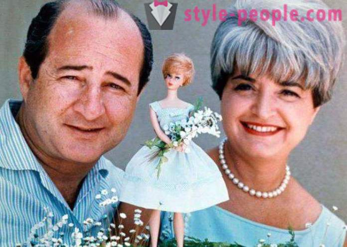 Personal drama creator of the Barbie doll, why Ruth Handler and lost business, and children