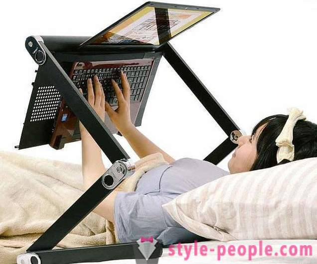 10 ingenious gadgets for the lazy