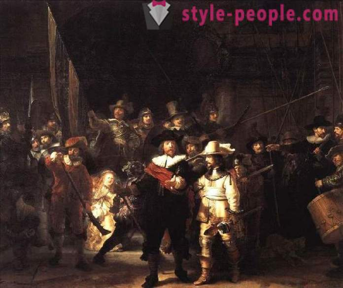 Unknown Rembrandt: 5 biggest mysteries of the great masters