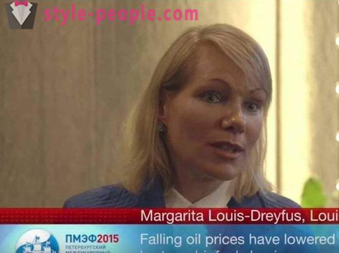 The incredible life of Margarita Louis-Dreyfus - orphans from Leningrad and the richest women in the world