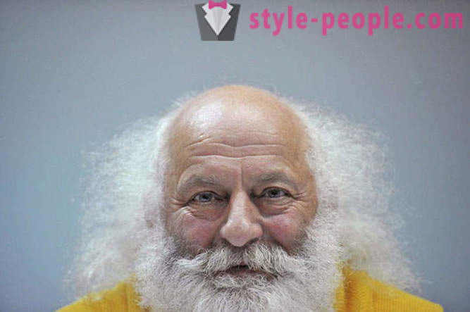 10 facts about the happiness of the beloved childhood clown Slava Polunin