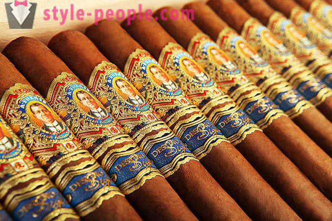 10 most expensive cigars in the world in 2015