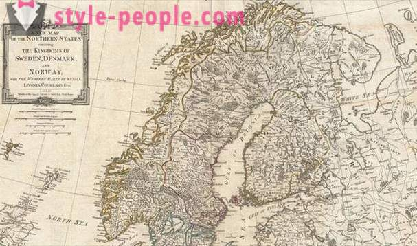 What we did not know about Norway