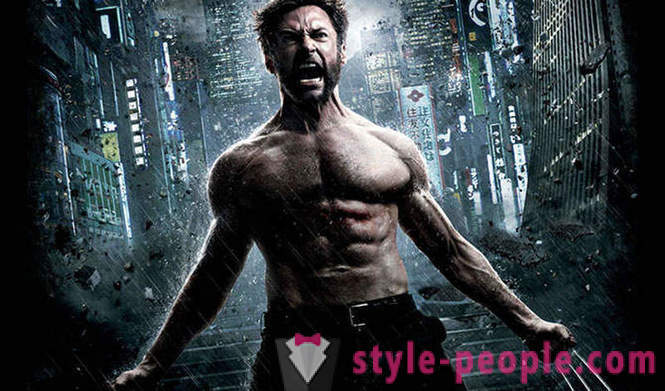 Proper diet coolest action-movie actors