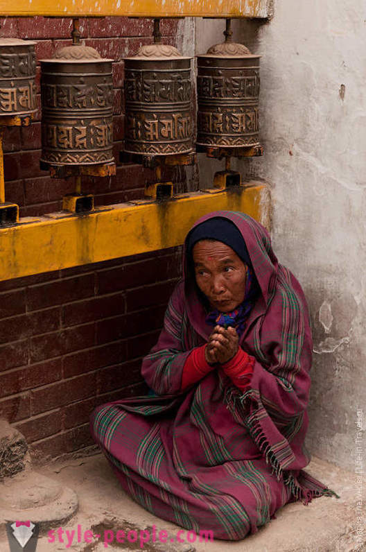 55 facts about Nepal through the eyes of Russians
