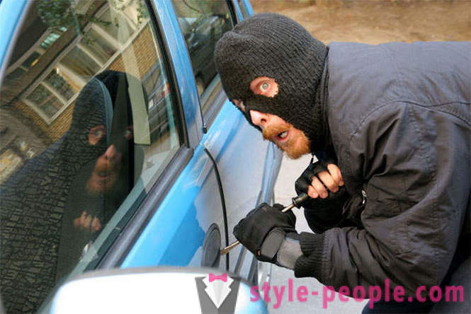 10 of the most respectable thieves