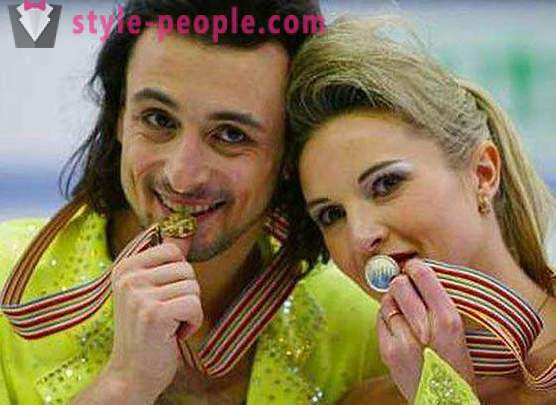 The most famous Russian figure skaters - a list of achievements and interesting facts