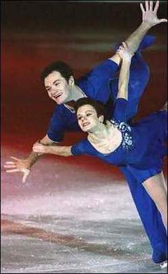Maria Petrova - skater, a teacher and mother