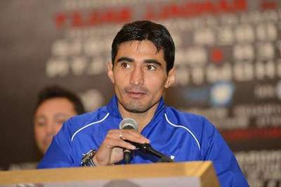 Erik Morales: biography, photos and interesting facts