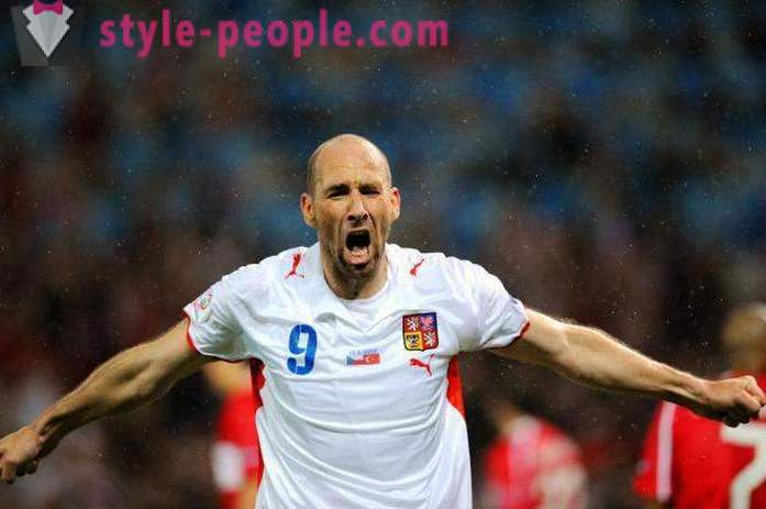 Jan Koller: biography and career main stages