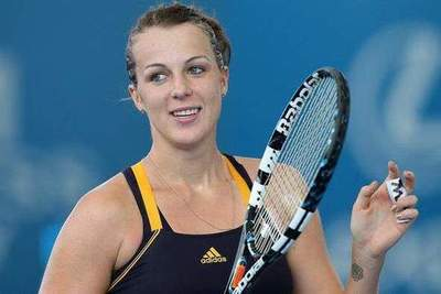 Russian tennis player Anastasia Pavlyuchenkova: biography, sports career, personal life
