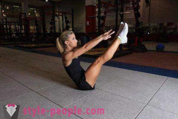 Like gymnasts swing press? proper training