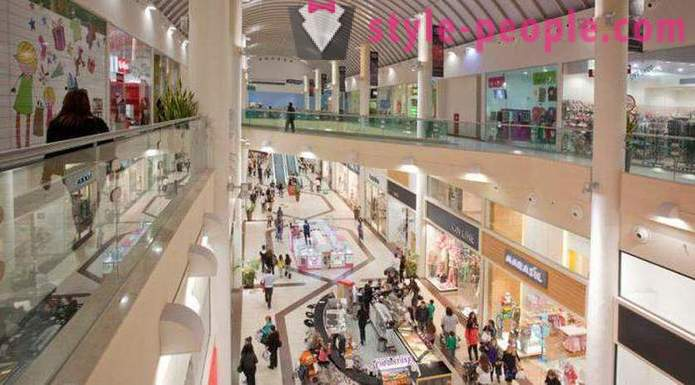 Shopping in Cyprus. Shops, shopping malls, boutiques and markets