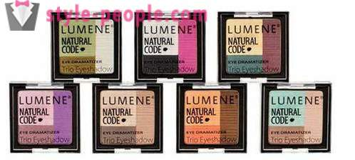 Cosmetics «Lumen» (Lumene): Overview, prices, reviews