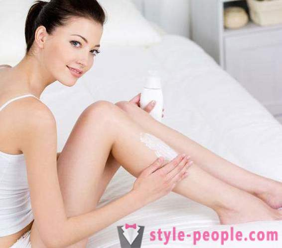 Dry skin of the body, what to do? Dry body skin: Causes and Treatment