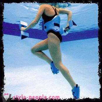 Water aerobics for weight loss: reviews and recommendations