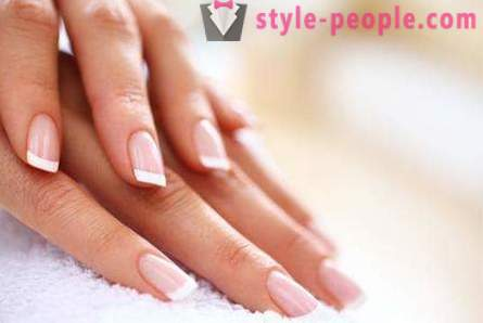 How to do a manicure at home: the secrets of beauty