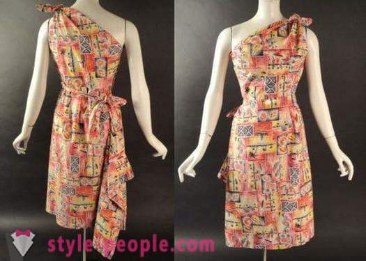 Is it easy to sew sundress from handkerchiefs?