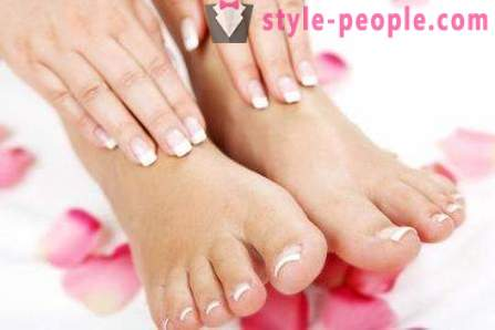 How to strengthen the nails at home - effective ways